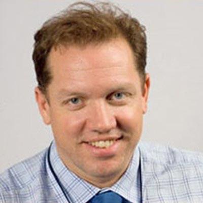 Mr Duncan Whitwell