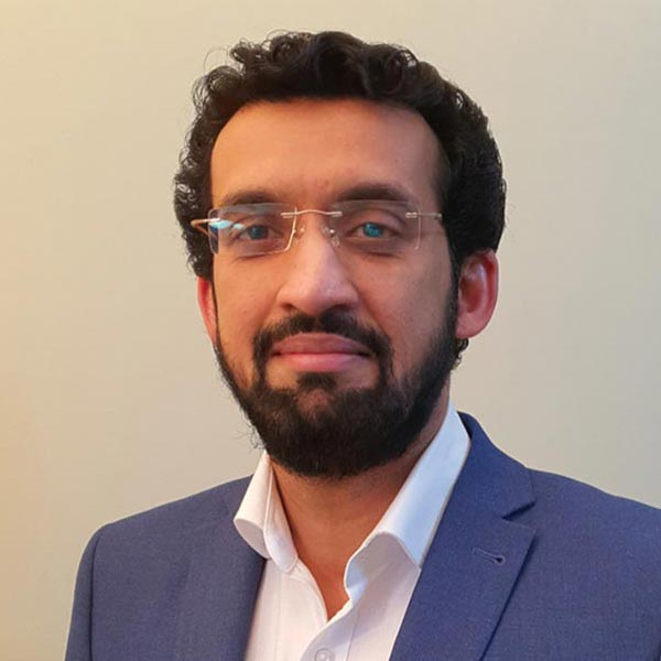 Mr Asif Parkar