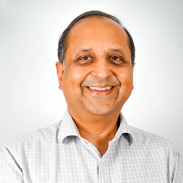 Mr Rohit Madhav