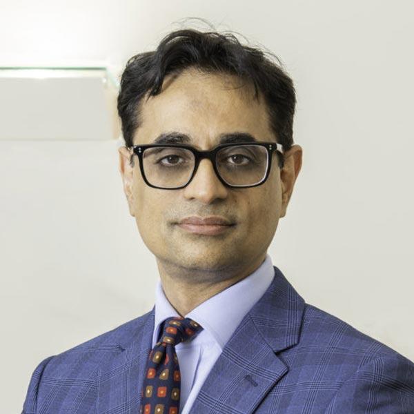 Mr Sarvpreet Singh