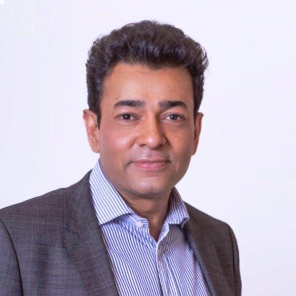 Professor Arun Ranganathan