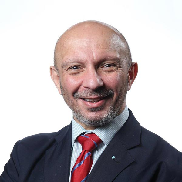 Professor Nicola Maffulli