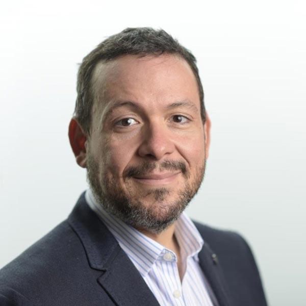 Mr Nick Ferran