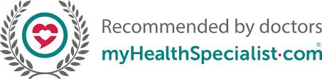 myhealthspecialist logo