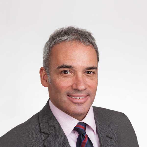 Mr Tony Andrade