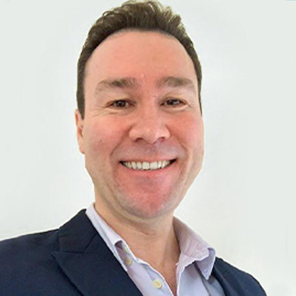 Dr Stuart Daly