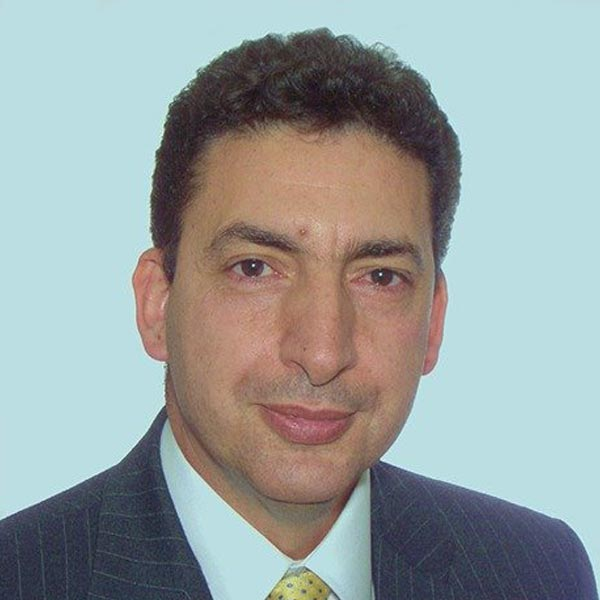 Mr Habib Ellamushi