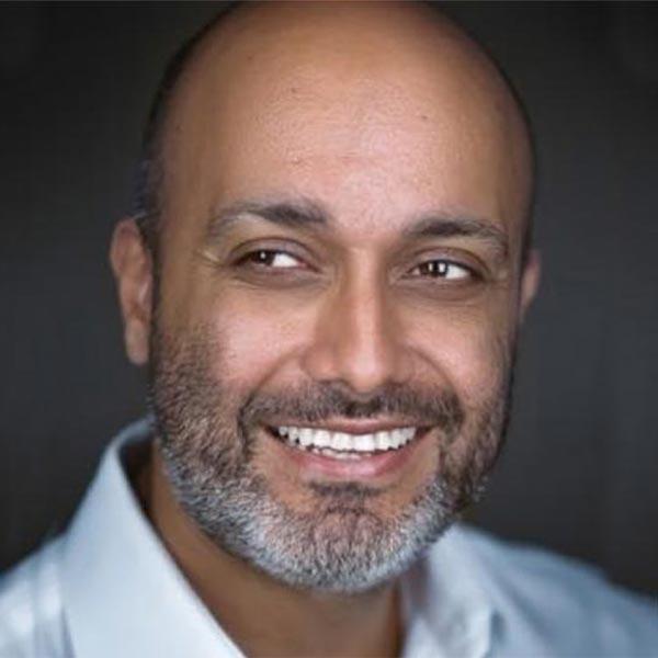 Mr Reza Alamouti