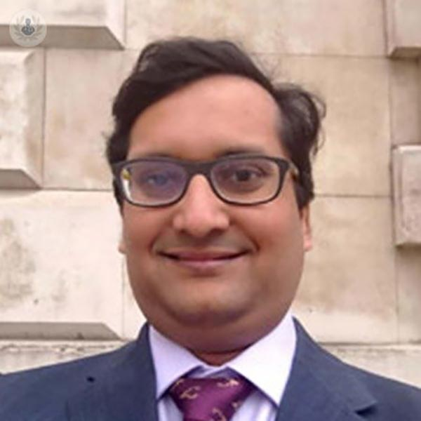 Dr Shankar Ramaswamy