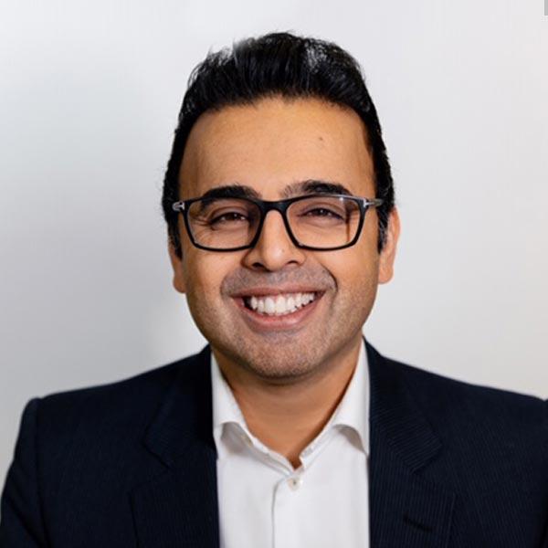 Dr Qaiser Malik