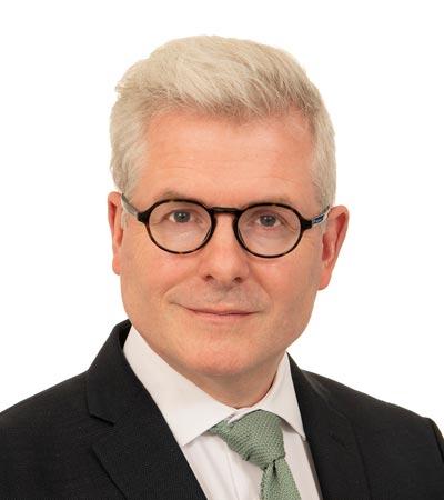 Mr Marcus Whiteley