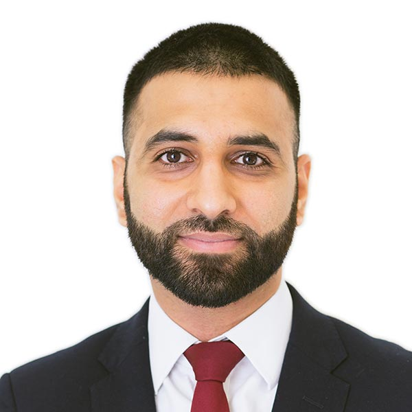 Mr Akeel Arshad