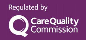 CQC - CareQuality Commission Logo